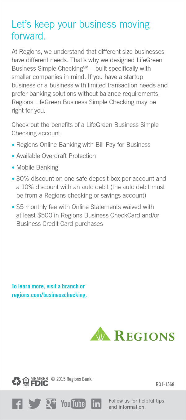Regions Business Credit Card Rewards Gallery - Card Design And Card ...